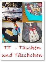 TT-Taschen und Täschchen