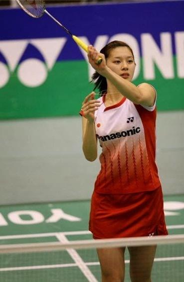 Jenis-Jenis Pukulan Pada Permainan Bulutangkis (Badminton)