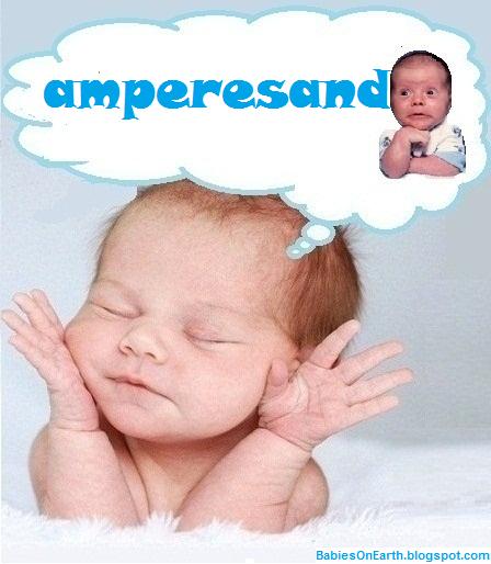 amperesand
