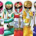 Power Rangers Super Megaforce - Uniformes dos 'Dairangers' aparecem no teaser