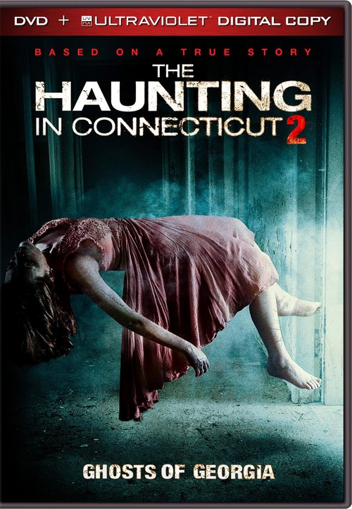 Ám Ảnh Ở Connecticut 2 - The Haunting In Connecticut 2
