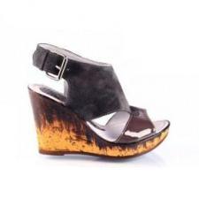 Sandale piele naturala