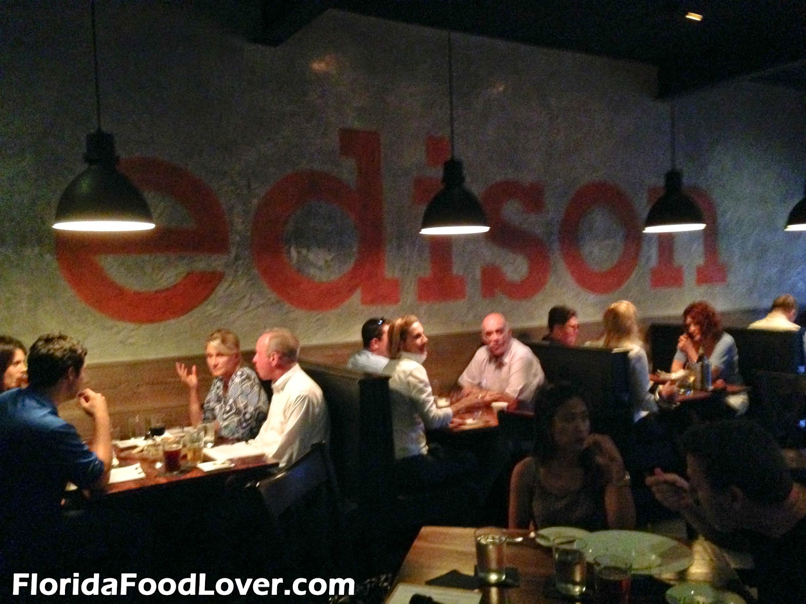 Florida Food Lover Edison Fooddrink Lab Tampa Fl