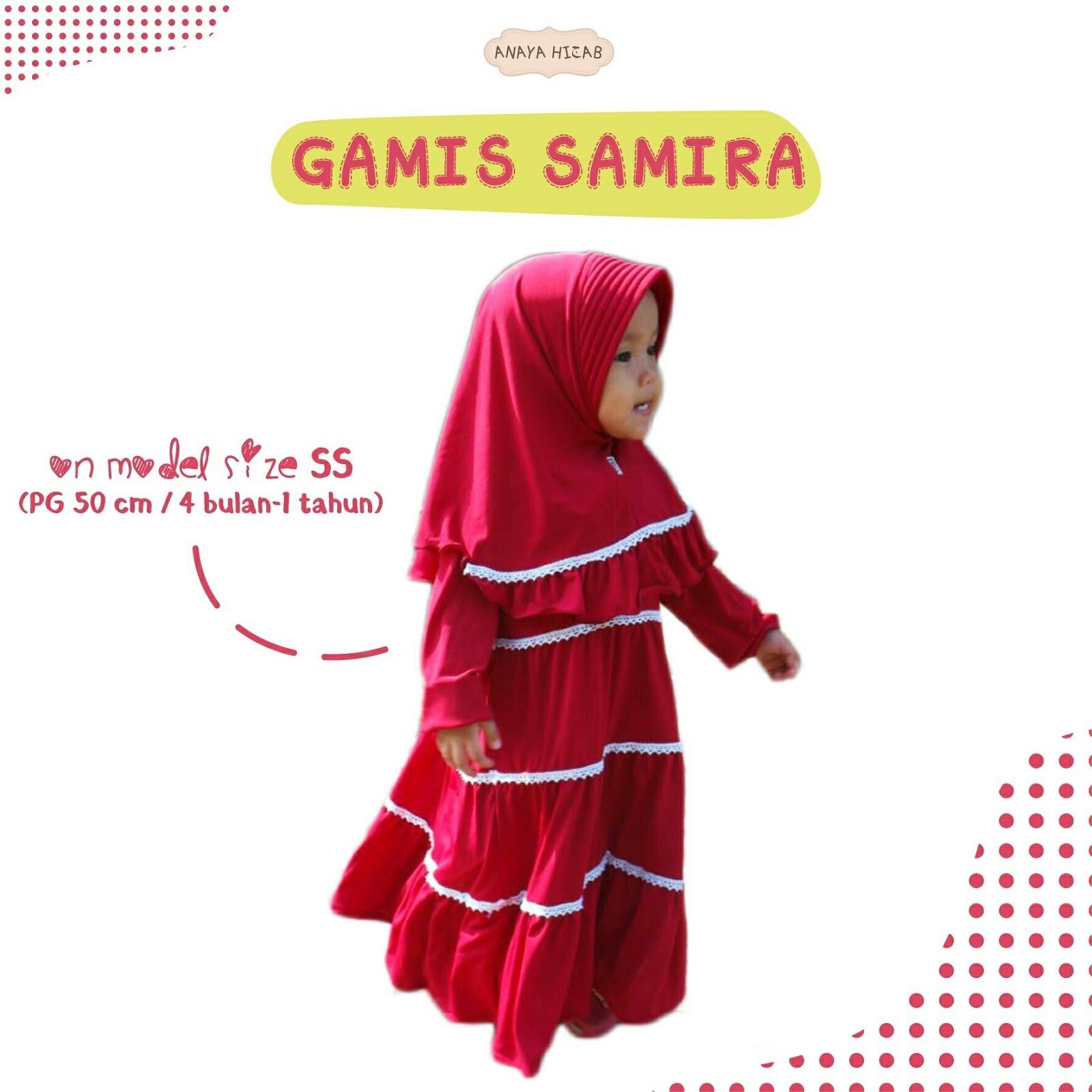 GAMIS SAMIRA