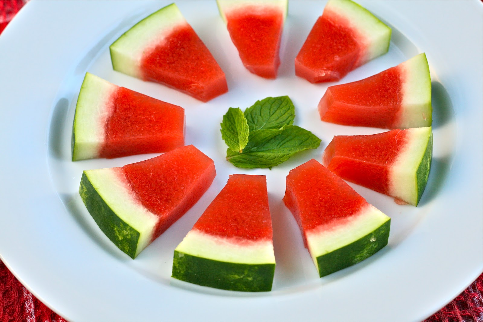 Jello shots with fruit inside - Jello Shots With Fruit Inside 55