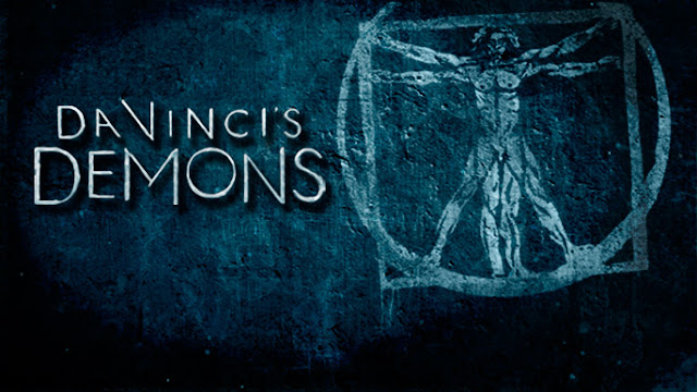 Da Vinci Demons Download Torrent Legendado