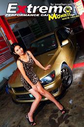 Extreme Magazine Model