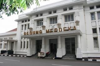 Tempat Wisata Bandung Kota
