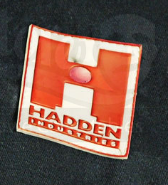 reminds me of the Hadden Industries logo from Contact.