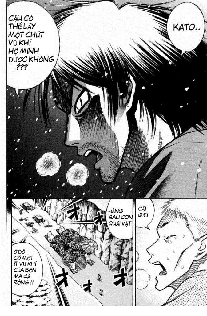 Higanjima chap 78 page 6 - IZTruyenTranh.com
