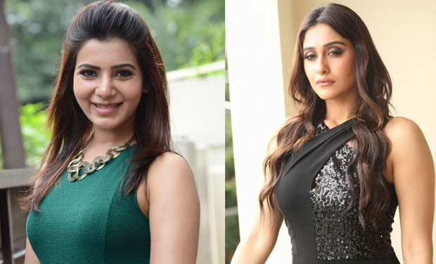 Are they  Overtaking Samantha? - Tollywood News
