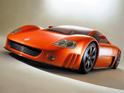 Volkswagen Car Pic