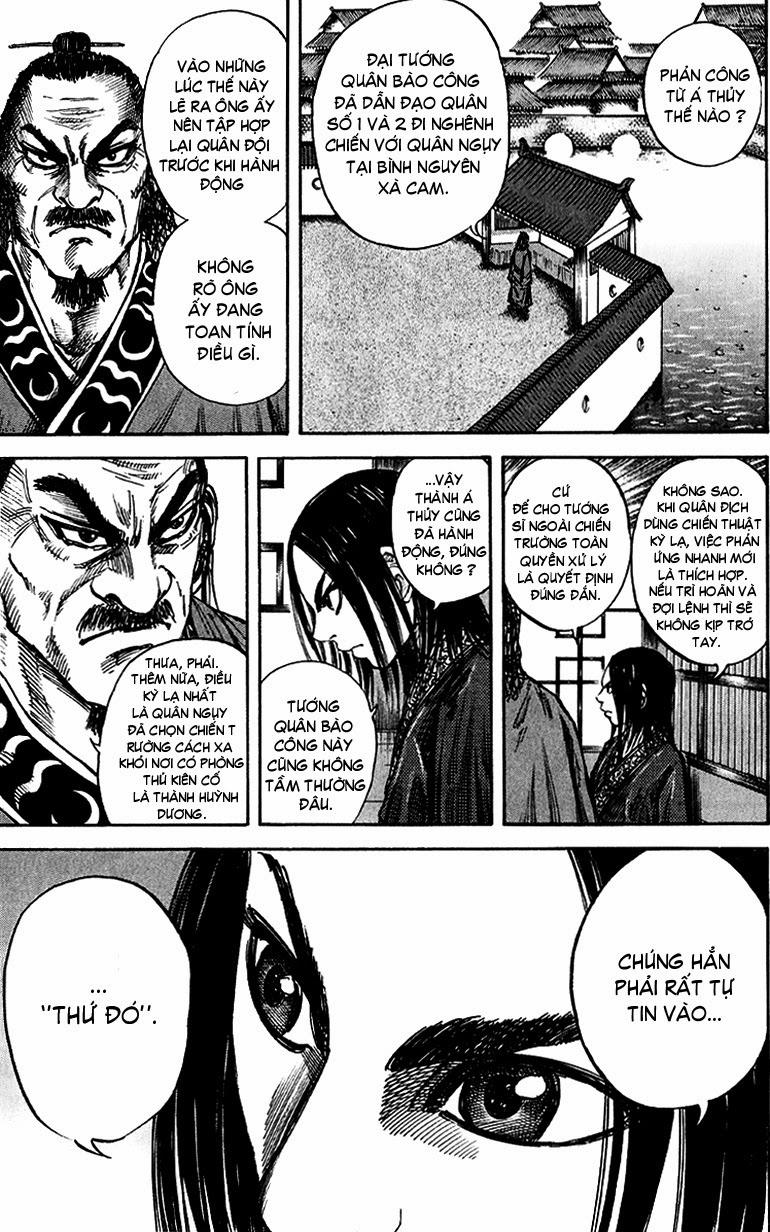 Kingdom – Vương Giả Thiên Hạ (Tổng Hợp) chap 55 page 5 - IZTruyenTranh.com