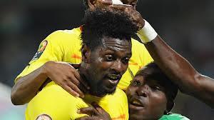 Le Togo en quarts (Vidéo)