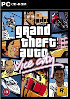 Cheat game GTA Vice city for PC