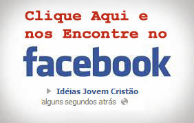 Encontre nossa Revista Gospel Online no Facebook