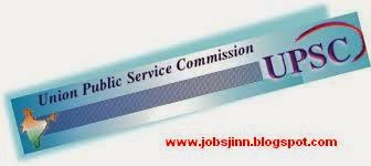 UPSC Recruitment 2014 Advt No 05/2014 –Astt Professor Posts Apply Online
