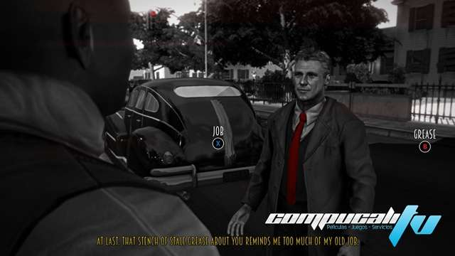 Blues and Bullets Episode 1 PC Full Español