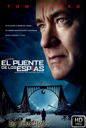 El Puente De Los Espias [1080p] [Latino-Ingles] [MEGA]