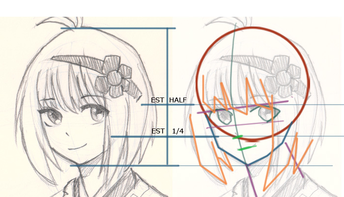 How To Draw Manga Shiemi From Blue Exorcist DRAWING AND PAINT