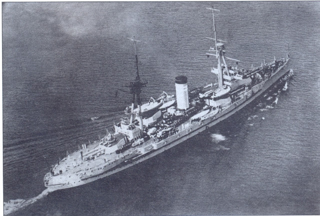 Image result for battleship Alfonso XIII