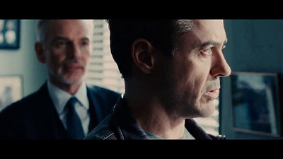The Judge (Movie) - 'Now Playing' TV Spot - Song / Music