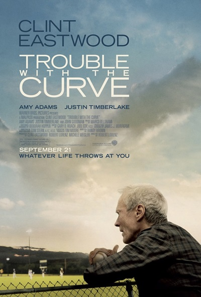 Trouble with the Curve DVDRip Subtitulos Espaol Latino Pelcula 2012