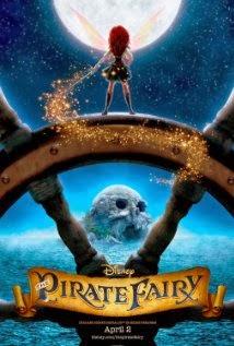 Assistir - Tinker Bell: Fadas e Piratas – Legendado Online