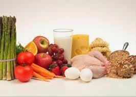 Makanan Sumber Energi Untuk Tubuh Anda Yang Sedang Lemah / Tidak Sehat
