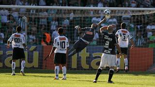 Análise Tática – Campeonato Brasileiro 2011 – Bolas Paradas Tiro de Meta Penalty