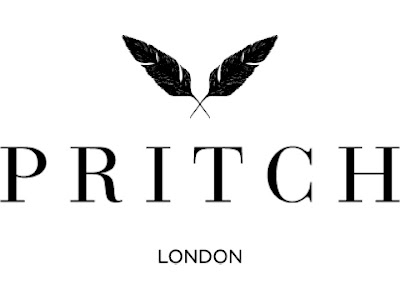 Pritch London logo