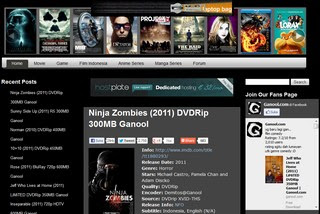 Situs Dan Cara Download Film Dengan Mudah - Ganool.com