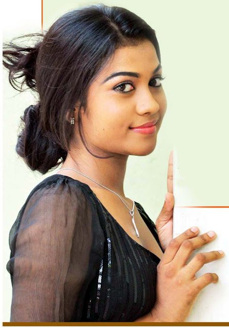 Sri Lanka Actress Sheryl