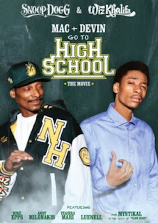 Mac y Devin Go to High School