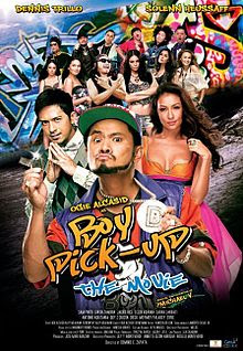 Boy Pick Up: The Movie