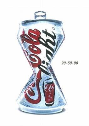 sluta dricka cola gå ner i vikt