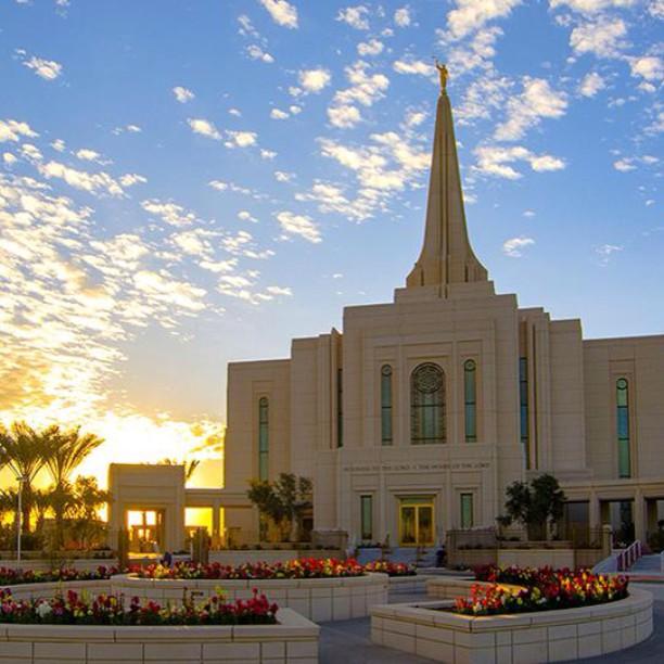 "Visit my ""I'm a Mormon"" Profile"