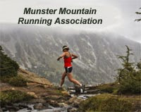 7k trail race...Claragh Mtn, Millstreet, Cork...Sun 20th Apr