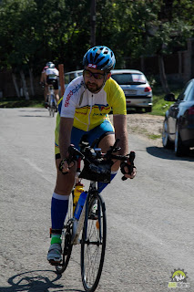 ironman romania