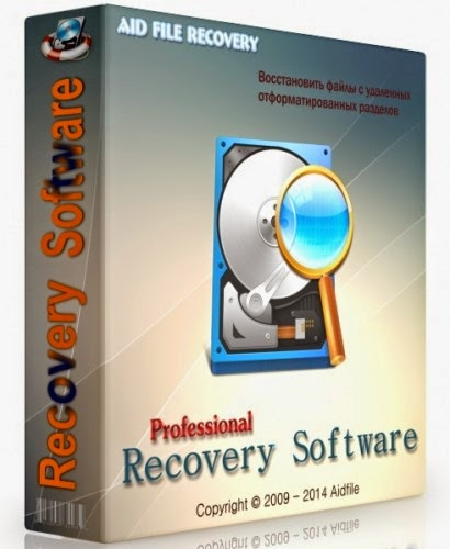 Aidfile-Recovery-Software