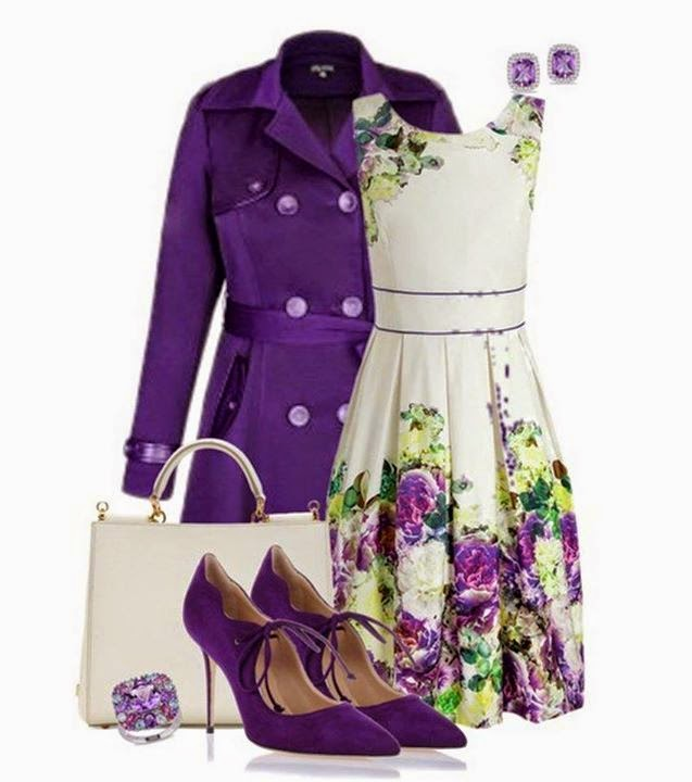 Parties Outfits Ideas #3.