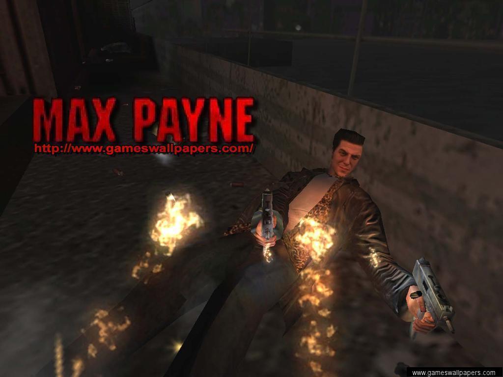 Max Payne 2 Free Download PC Game