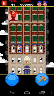 Free Download Wreck It Ralph Android Game Photo