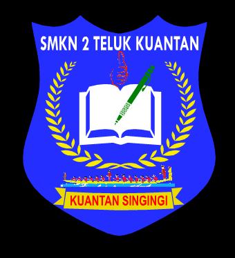 SMK N 2 Teluk Kuantan: Logo SMK N 2 Teluk Kuantan