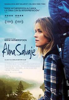 Alma Salvaje (Wild) Poster