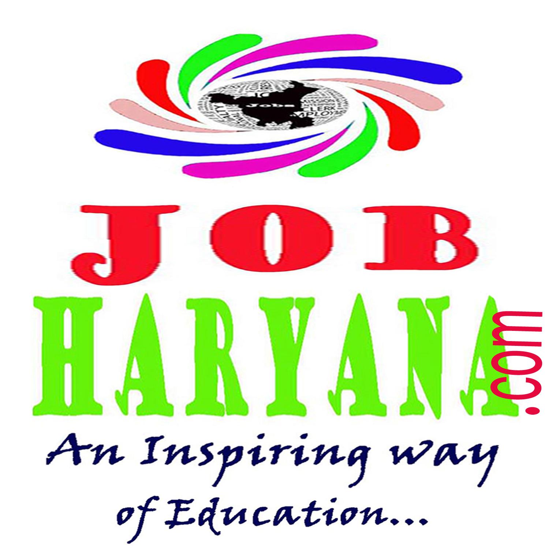 Job Haryana:-
