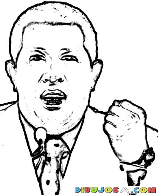 Cesar chavez coloring pages coloring pages for Cesar chavez coloring page