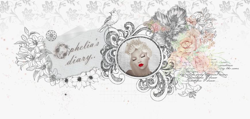 Ophelia's Diary