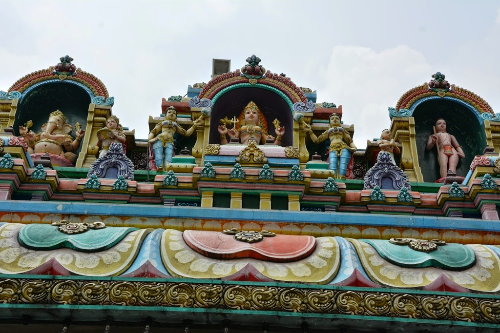 Sri Mahamariamman Kuala Lumpur