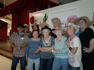 Country Dance 4/14/18
